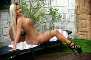 Cherine cougar hook up