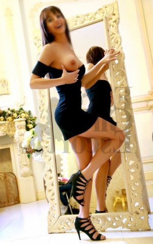 Sibylline independent escorts