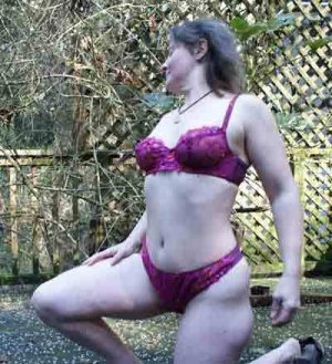 Talita escort girl in Hazel Dell