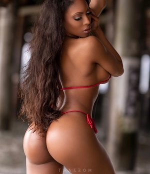 Maria-josé incall escorts in Wekiwa Springs