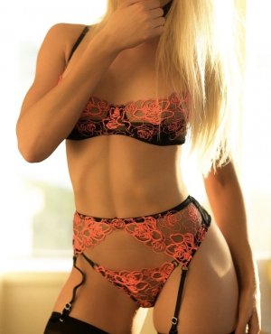 Mallia escort girl in Abilene TX
