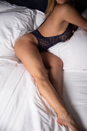 Godelieve live escorts in Milford Mill